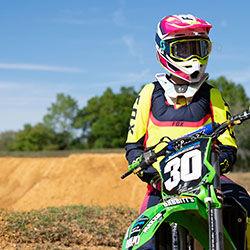 Womens Moto Helmets