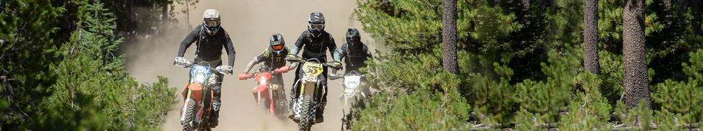 Fox Racing Mens Moto