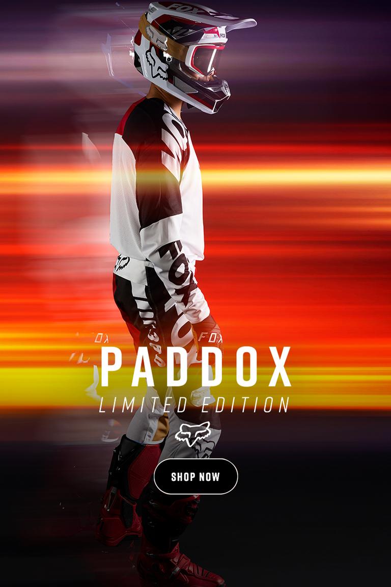 Paddox Limited Edition