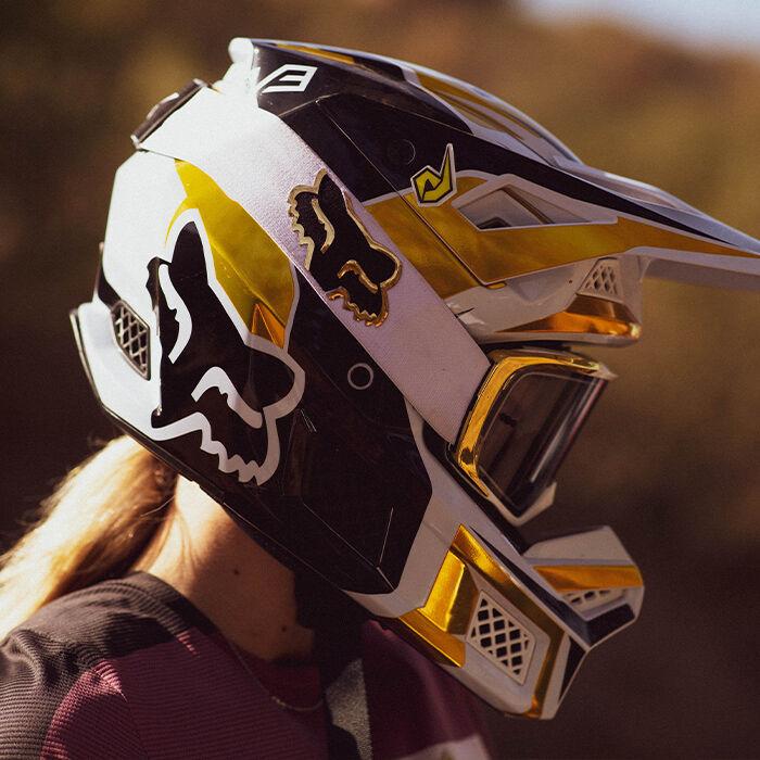 Womens Helmets
